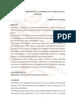 IDEOLOGIA DA DEFESA SOCIAL E A CONSTRUÇÃO DA IDEOLOGIA DA PUNIÇÃO
