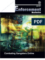 FBI Law Enforcement Bulletin - April 2011