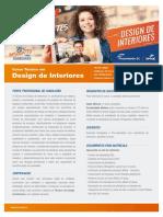 Design de Interiores - Digital