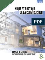 (Modulo) Collectif - Guide Technique Et Pratique de La Construction (3ed)-Modulo (2016)