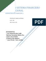 338180185 Unidad 4 Sistema Financiero Internacional