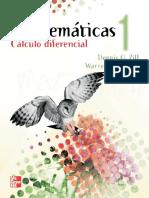 Dennis Zill - Matemática 1 - Cálculo Diferencial