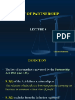 Lecture_8_Law_of_Partnership