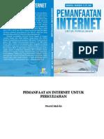 Buku pemanfaatan Internet