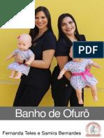 E-book Banho de Ofurô