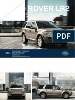 2011 Land Rover LR2 Detroit MI | Fred Lavery Company