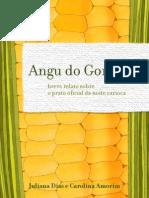 Livro Angu do Gomes