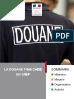 La douane française en bref 2