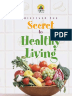 Discover-the-Secret-to-Healthy-Living