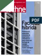 Revista Téchne - Pini