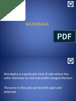 ISLAMIC BANKING-IJARAH & MURABAHA (چیک)