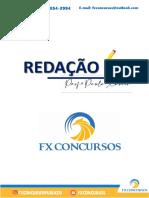DICAS DE REDAÇÃO123