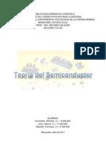 Teoria del Semiconductor.Marine Larez, Francisco Masellis, Wilfredo Fernandez