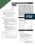 CHAP-2-QUADRATIC-EQUATIONS