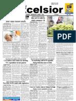 Pawar quits GoM 060411