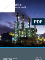 Brochure_Power Plants