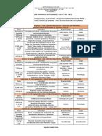 30. Agenda Semanal Septiembre 13 Al 17 2021