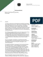 Verbraucherschutz in der Telekommunikation - Rede Waltraud Wolffs