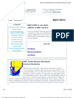April 2011 KBF eNews