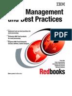 IBM Event Management Best Practices