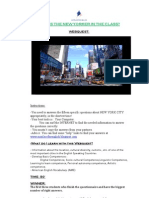 NY WEBQUEST