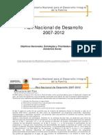DIF PND 2007-2012