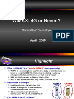 10ATIE_WiMAX 4G or Never