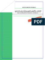 Module 18. Organisation Et Gestion Des Travaux -TSGO