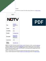 Akshaya NDTV