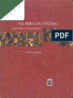Antonio Quinet Na Mira Do Outro a Paranóia e Seus Fundametos