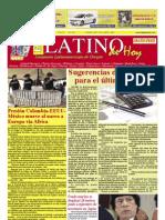 El Latino de Hoy Weekly Newspaper | 4-06-2011
