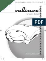 modop gauffrier-toasteur