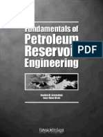Fundamentals of Petroleum Reservoir Engineering by Zolotukhin