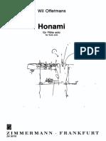 Offermans Honami