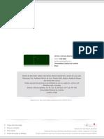 Análise espacial de parâmetros da fertilidade do solo em região de