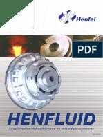 Catálogo - Acoplamento Henfluid - HENFEL