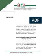20170209 Modelo Busca e Apreensao