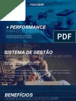 FOCCO - Portifolio de Clientes