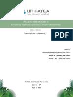 relatório 1 PDF EnvoltoriasVERDES