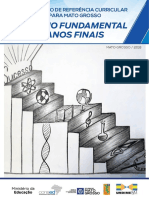 Anos Finais_Documento de Referência Curricular para Mato Grosso