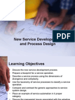 04 New Service Design