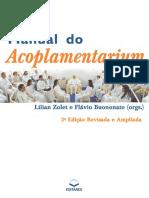 Manual do Acoplamentarium - Lilian Zolet e Flávio Buononato (Org.)