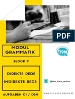 Block 9 Aufgaben C1