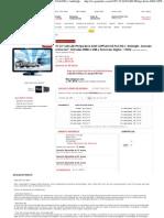 TV 32_ LCD LED Philips Série 6000 32PFL6615D Full HD c_ Ambilight, Conexão à Internet_, Entradas HDMI e USB e Conversor Digital - 120Hz - TV LED no PontoFrio.com