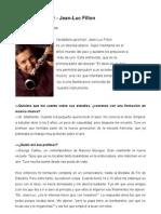 Jean Luc Fillon