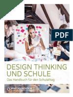 1 Handbuch Design Thinking Und Schule