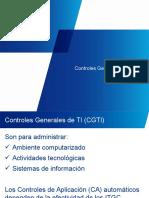 #1 ITGC Acceso