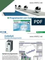 Iniciacion_Programacion_CoDeSys_EATON_Moeller
