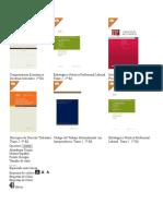 Thomson Reuters ProView - Estrategia y Práctica Profesional Procesal de Familia 1. DEMANDA DE ALIMENTOS MAYORES