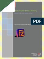 Fdocuments.fr Installation Du Serveur Ftp Filezilla Server